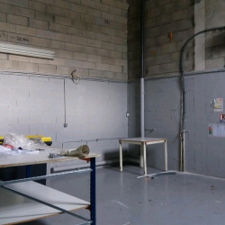 Location Local d'activités Portet-sur-Garonne 140 m²