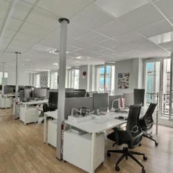 Location Bureau Paris 1er 263 m²