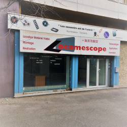 Location Local commercial Marseille 8ème (13008)