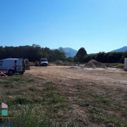 Vente Terrain Cambo-les-Bains 570 m²