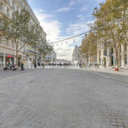 Location Bureau Marseille 1er 46 m²