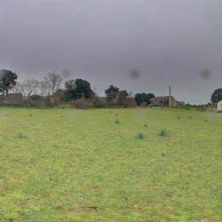 Vente Terrain Sarrola-Carcopino 1611 m²