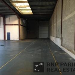 Location Local d'activités Le Thillay 1822 m²