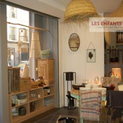 Location Local commercial Paris 4ème 53 m²
