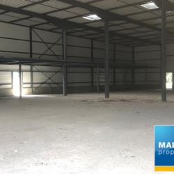 Location Local d'activités Mâcon 1800 m²