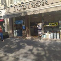Location Local commercial Paris 16ème 125 m²