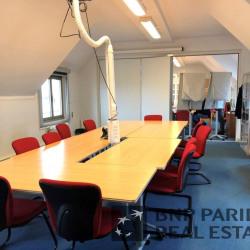 Location Bureau Paris 10ème 1313 m²