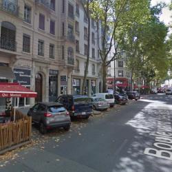 Cession de bail Local commercial Lyon 6ème 33 m²
