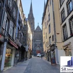 Cession de bail Local commercial Clermont-Ferrand 43 m²