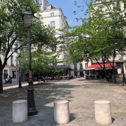Vente Local commercial Paris 4ème (75004)