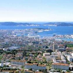 Vente Local commercial Toulon 55 m²