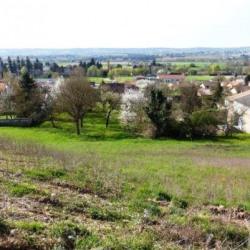 Terrain  de 389 m²  Estrablin  (38780)