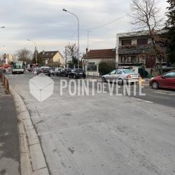 Cession de bail Local commercial Romainville 240 m²