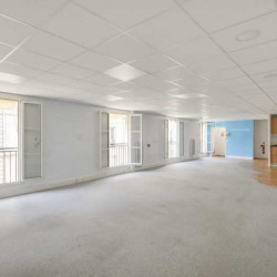 Location Bureau Paris 9ème 123 m²