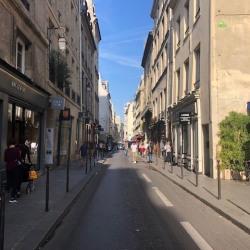 Cession de bail Local commercial Paris 4ème 120 m²