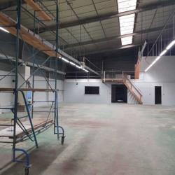 Vente Local d'activités Meaux 1020 m²