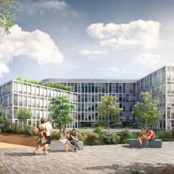 Location Bureau Nanterre 9000 m²