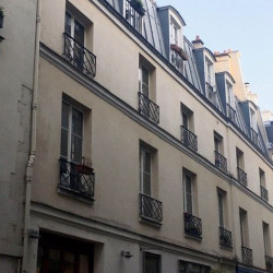 Vente Local commercial Paris 4ème 66 m²