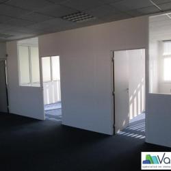 Location Bureau Émerainville 218 m²
