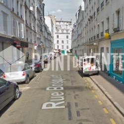 Location Local commercial Paris 7ème 37 m²