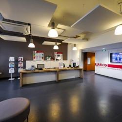 Location Bureau Dax 12 m²