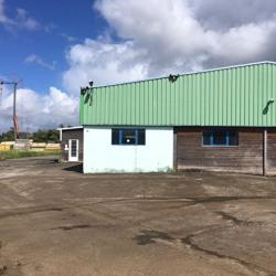 Location Entrepôt Ducos 500 m²