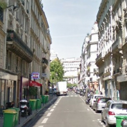 Cession de bail Local commercial Paris 9ème 25 m²
