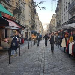 Location Local d'activités Paris 18ème 12 m²