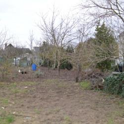 Vente Terrain Saint-Pierre-des-Corps 220 m²
