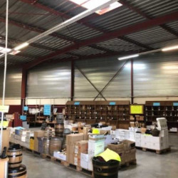 Location Local commercial Chambly 475 m²
