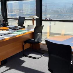Vente Bureau Chambéry (73000)