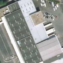 Location Bureau Thiais 413 m²