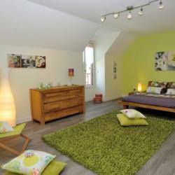 Maison  2 pièces + Terrain  680 m² Ferrières-en-Gâtinais