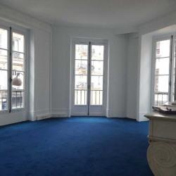 Location Bureau Paris 9ème 122 m²