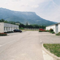 Location Bureau Pontcharra 210 m²