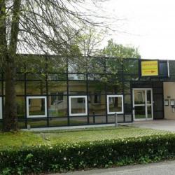 Location Bureau Pessac 128 m²