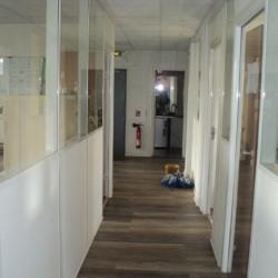 Location Bureau Clichy 225 m²