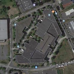 Location Local d'activités Goussainville 951 m²