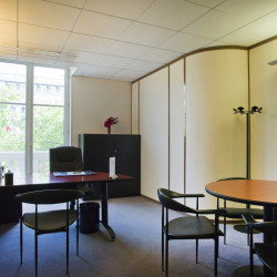 Location Bureau Paris 8ème 16 m²