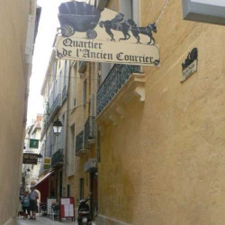 Location Local commercial Montpellier 50 m²