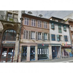 Location Local commercial Strasbourg 93 m²
