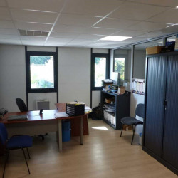 Location Bureau Glisy 130 m²