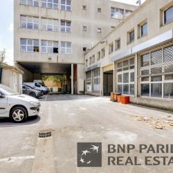 Location Bureau Montreuil 288 m²