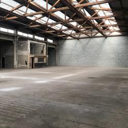 Location Entrepôt Angers 700 m²