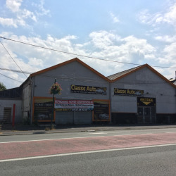 Location Local commercial Louvroil 500 m²
