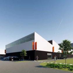 Location Local d'activités Pessac 1110 m²