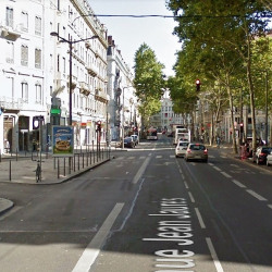 Cession de bail Local commercial Lyon 7ème 38 m²