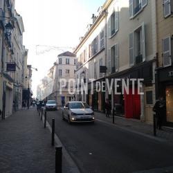 Cession de bail Local commercial Saint-Germain-en-Laye 46 m²