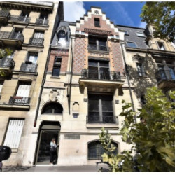 Location Bureau Paris 17ème 340 m²