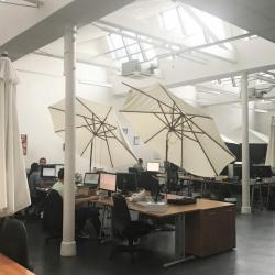 Location Bureau Lyon 4ème 359 m²